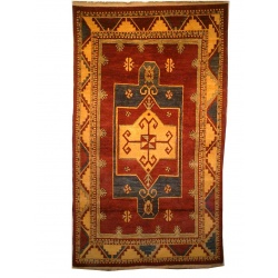 Kazak_Design_Carpet