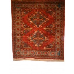 KAZAK Design Carpet